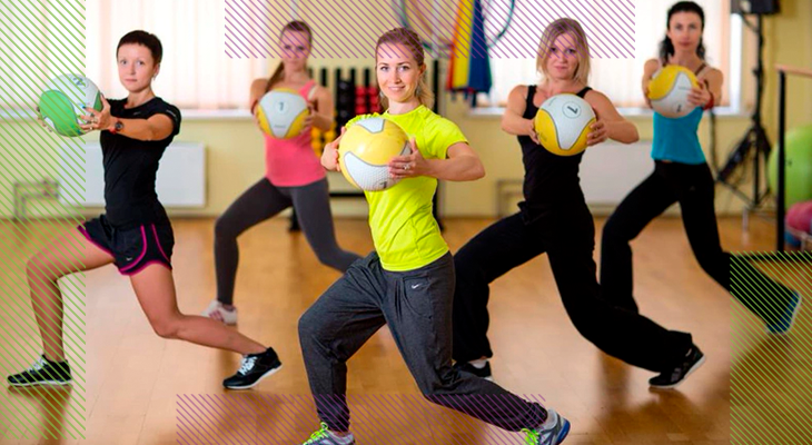 Functional Training (круговая)